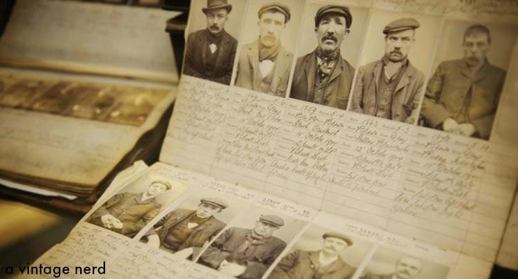 A Vintage Nerd, The Real Peaky Blinders, Vintage Blog, Vintage Lifestyle Blog