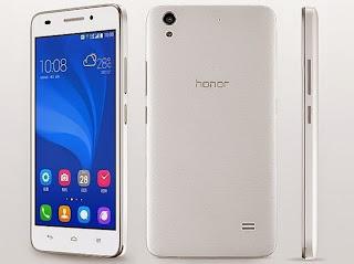Spesifikasi Harga Huawei Honor 4 Play Terbaru