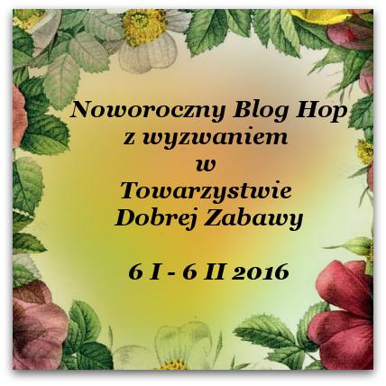 Blog HOP z TZD
