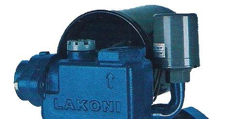 Cara Kerja Pompa Air Otomatis Cara Memperbaiki Pompa Air