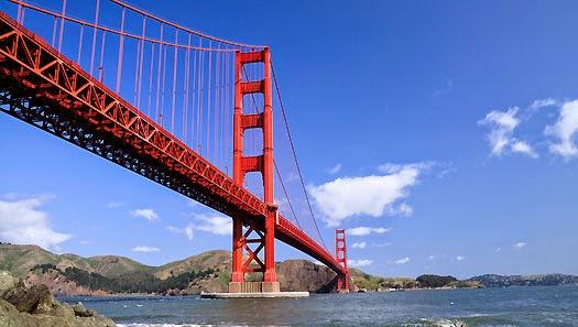 Roteiro de 3 dias em San Francisco