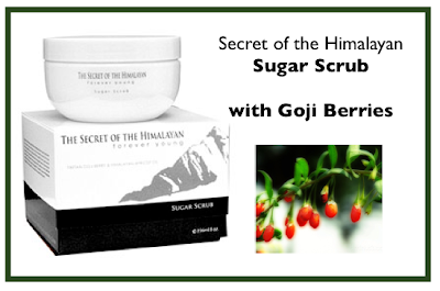 SFRbeauty Secret of the Himalayan