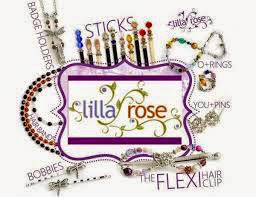 Lilla Rose Products