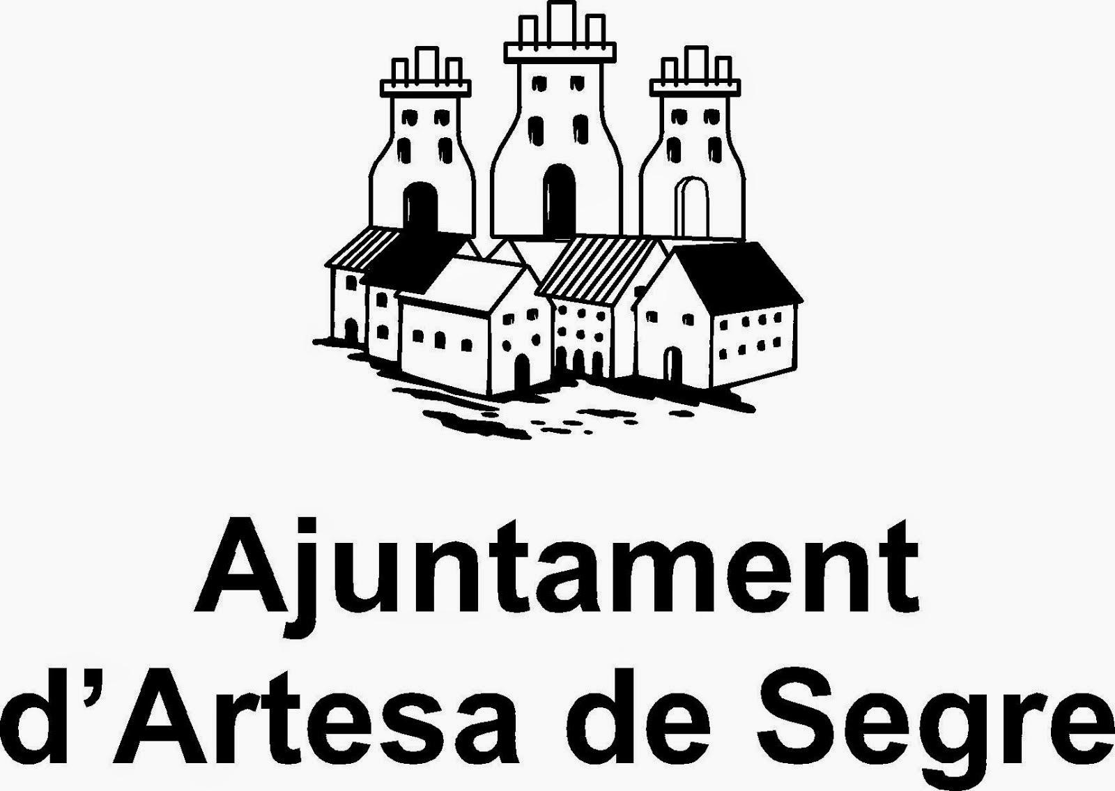 AJUNTAMENT ARTESA DE SEGRE
