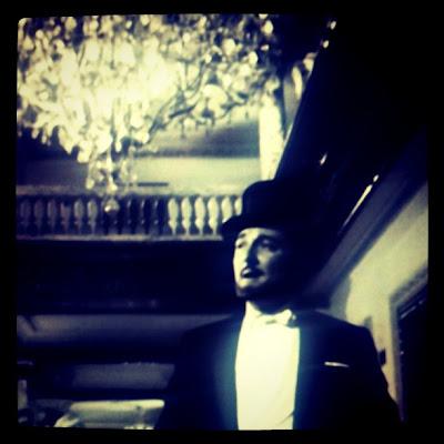 The Exterminating Angel Screenshot Film Directed by Luis Bunuel