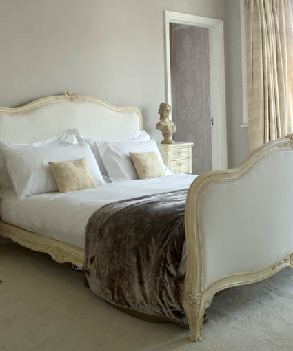 NEUTRAL HEAVEN - Interior Design and Mood Creation: The French ...