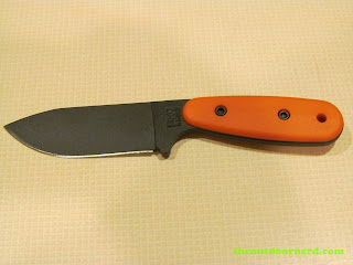 Ka-Bar Becker BK14 EsKabar