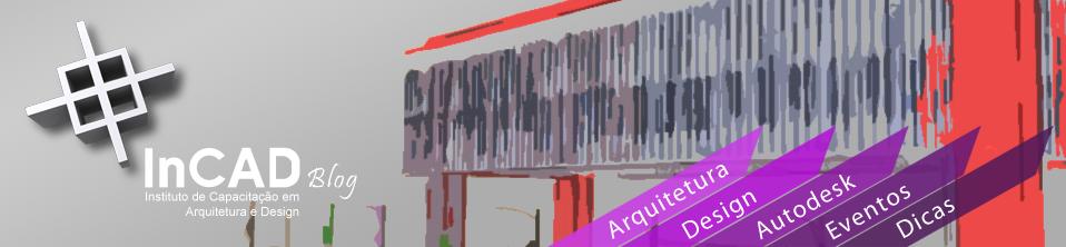 InCAD  Instituto de Capacitação em Arquitetura e Design: Curso de