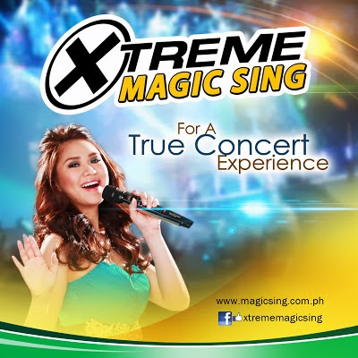 Sing Like A Concert King & Queen With Xtreme Magic Sing