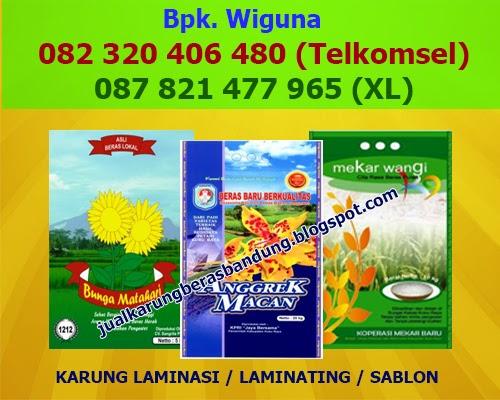 Supplier Karung Beras, Karung Plastik Bandung, Pabrik Plastik Bandung, KARUNG PLASTIK, KARUNG BERAS PLASTIK, KARUNG LAMINASI, KARUNG LAMINATING, SABLON KARUNG, KARUNG POLOS, KARUNG TRANSPARAN, PP WOVEN BAG