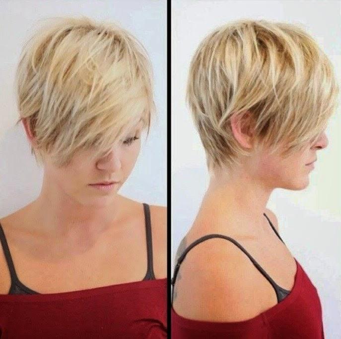 Taglio capelli bob spettinato