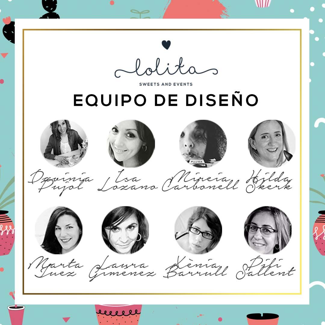 DT de Lolita's