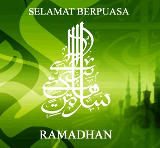 Jadwal Imsakiyah Ramadhan 1434 H/2013 M Versi Muhammadiyah