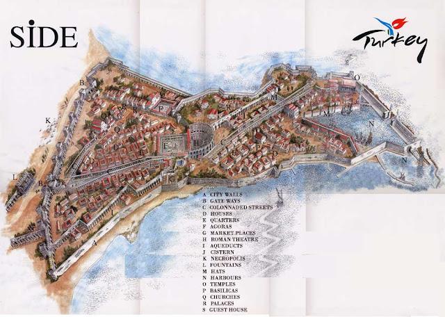 Side Maps