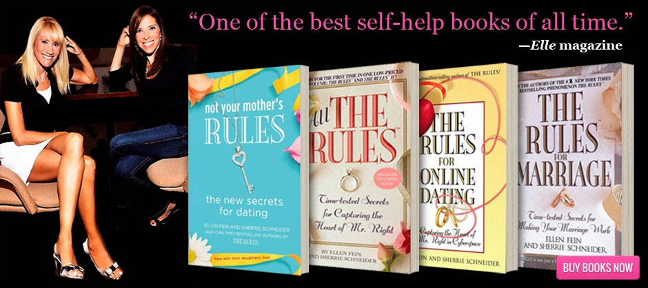 Not your mothers rules the new secrets for dating