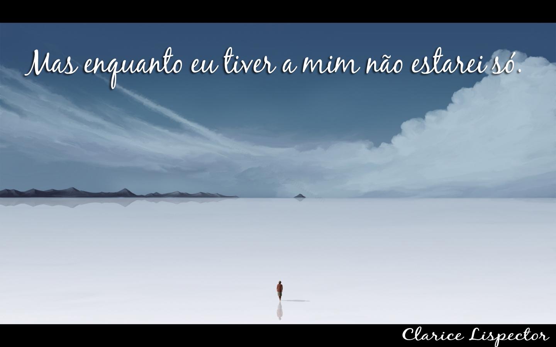 Frases de clarice lispector poemas de clarice lispector 5