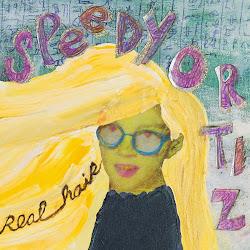 Speedy Ortiz - Real Hair EP