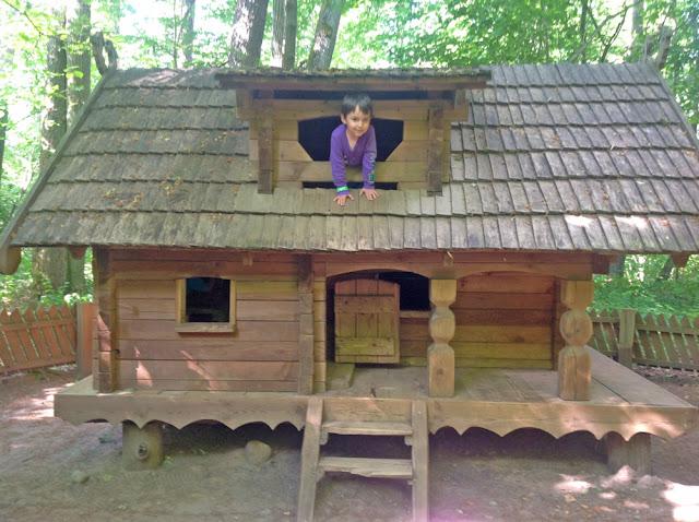 riga tervete letonya çocukla seyahat
