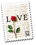 Contoh Surat Cinta Romantis Untuk Kakak Kelas