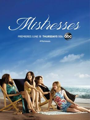 Mistresses Tercera Temporada
