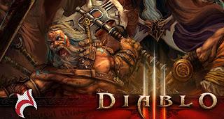 Diablo 3 Pic Barbarian Ez