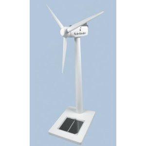 Gartendeko solar windkraftanlage fuhrl nder for Gartendeko solar