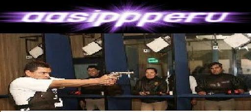 ARMAS CORTAS  CAPACITACION ENSEÑANZA