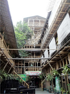 Rumah Pohon Jogja, Yogyakarta