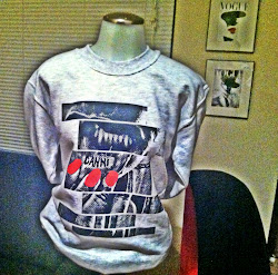 """Signature Tatt"" Female Sweater"