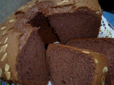 resep cara membuat kue bolu membuat kue bolu yang lezat tidak ...