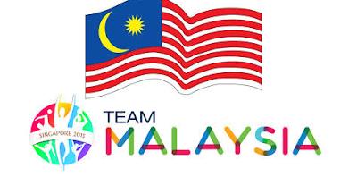 Kontijen Malaysia Sukan SEA 2015