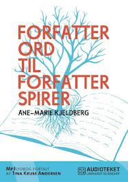 Køb FORFATTERORD TIL FORFATTERSPIRER som lydbog