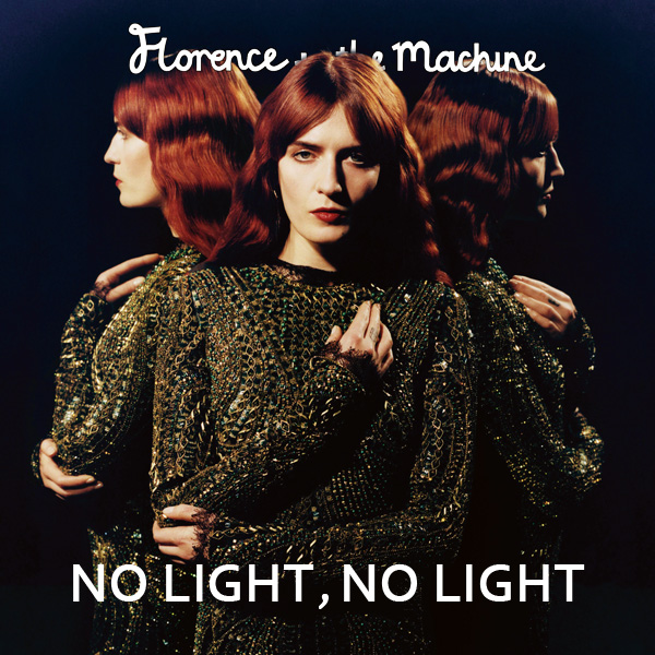florence and the machine no light no light meaning