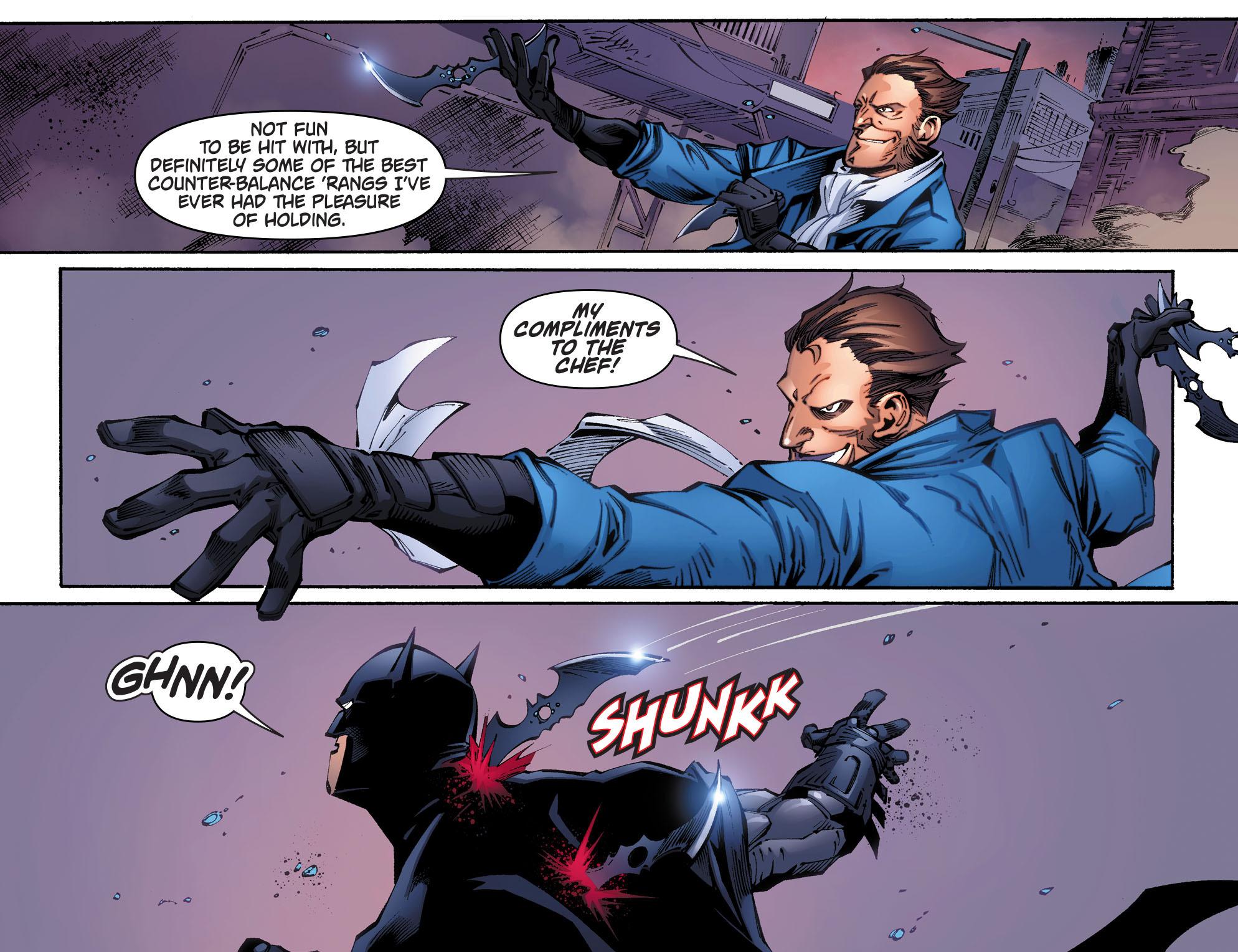 Batman: Arkham Knight [I] Issue #22 #24 - English 16