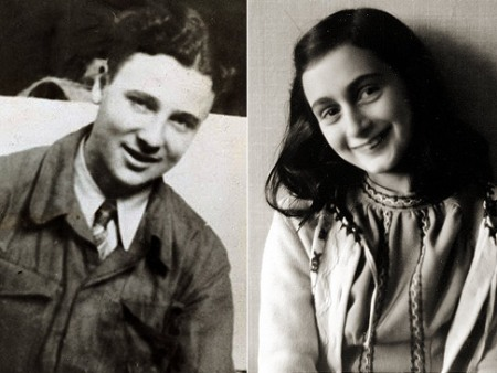 an introduction to the history of the franks and the van daans Anne frank - diary of a young girl history literature fiction the franks and the van daans lived inside the secret annexe together.