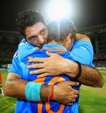 India will defend their title yuvraj singh