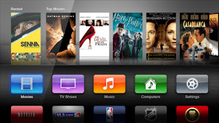 Newest Version of Apple TV Delivers a 1080p HD Streaming