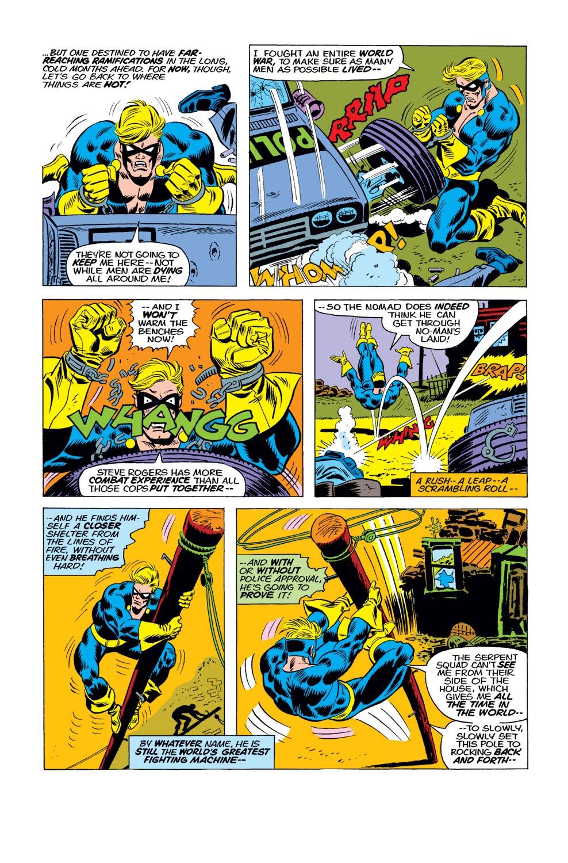 Captain America (1968) Issue #182 #96 - English 7
