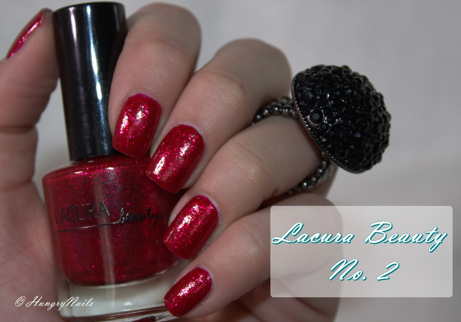 Swatches | Lacura Nagellack Moulin Rouge - HungryNails Blog | Die ...