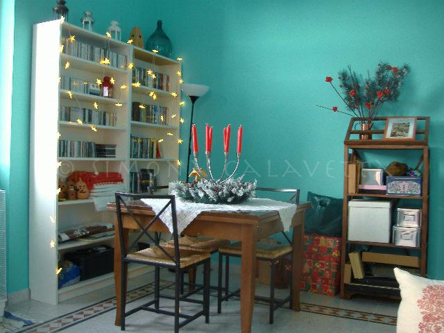 Simona calavetta le stanze colorate - Stanze colorate casa ...