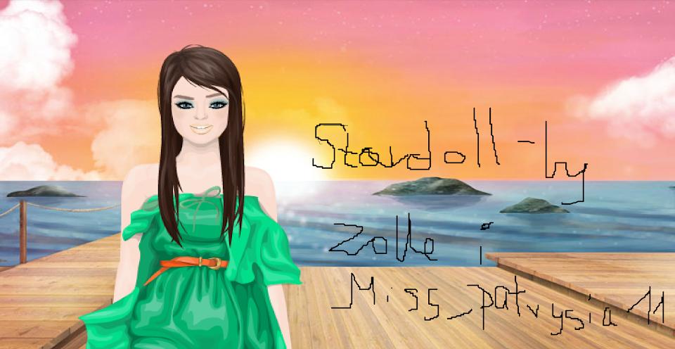 Stardoll-blog