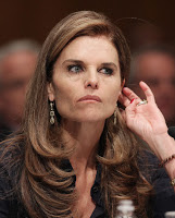 Maria Shriver No One Understands