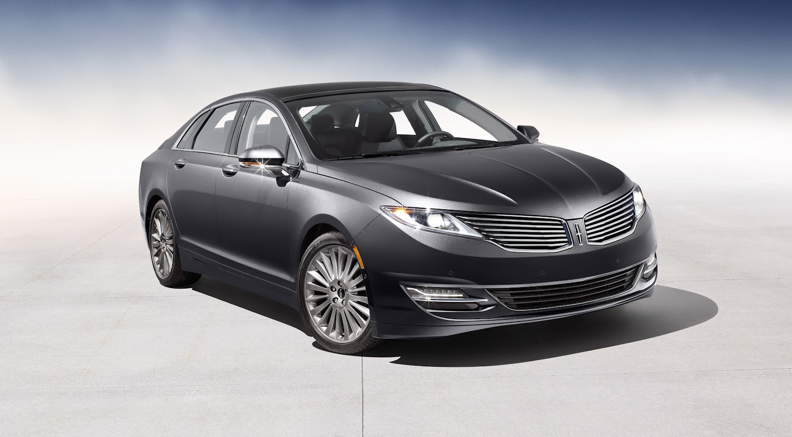 2016 - [Lincoln] MKZ - Page 2 2013+lincoln+mkz+2