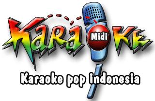 Butuh Sampling Minus One Atau Karaoke Lagu Lagu Pop Indonesia Atau Manca Bisa Untuk Sampling Performancemu Di Atas Panggung Karaoke Di Rumah