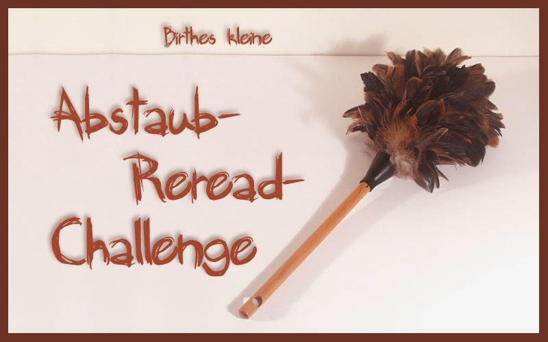 Reread-Challenge