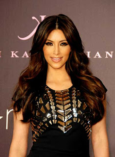 invisible hairstyle kim kardashian -43