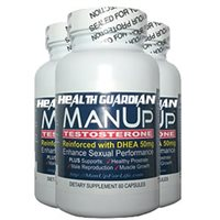 Helps You Maintain a Higher Level of Your Own Testosterone