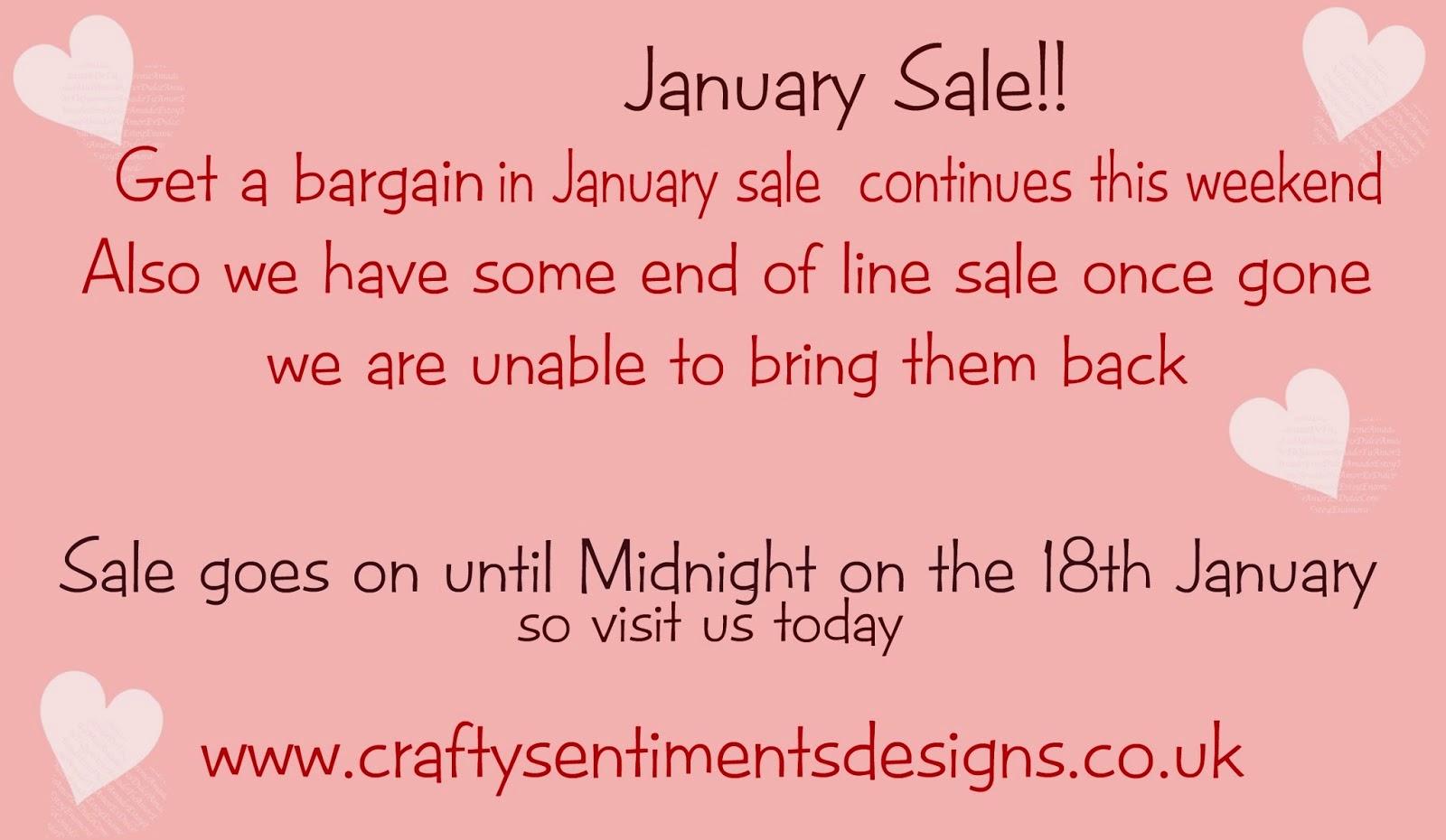 Sale grab a bargain
