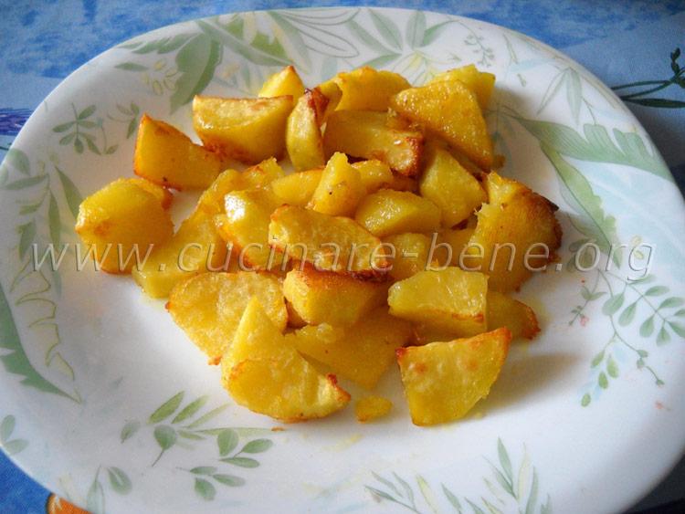 Ricetta di patate al burro cucinare bene ricette di cucina for Siti di ricette cucina