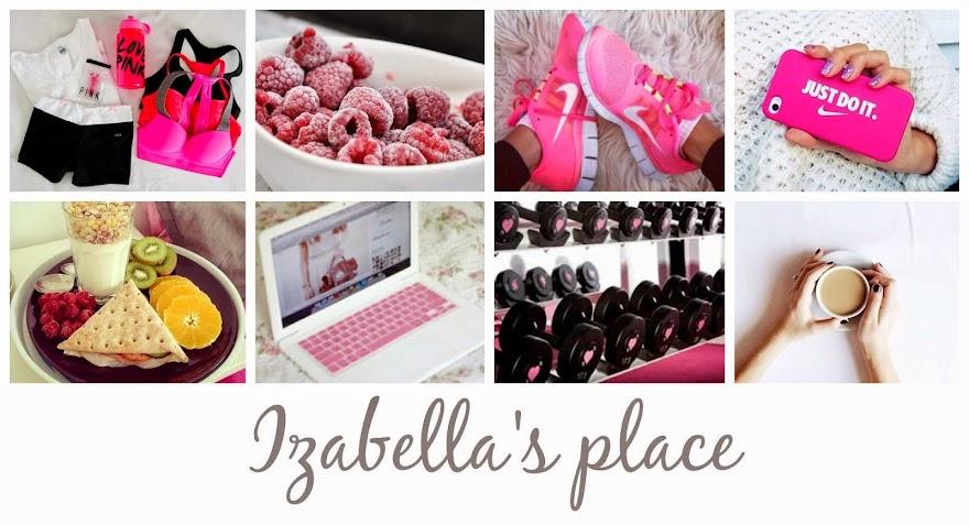 Izabella's place